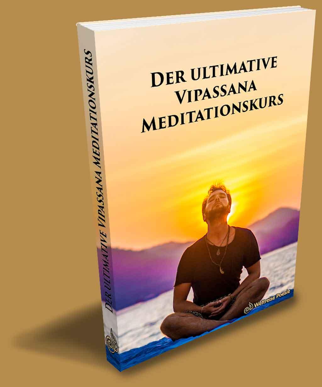 Gedicht Rhein: Kostenloses E-Book - Der ultimative Vipassana Meditationskurs