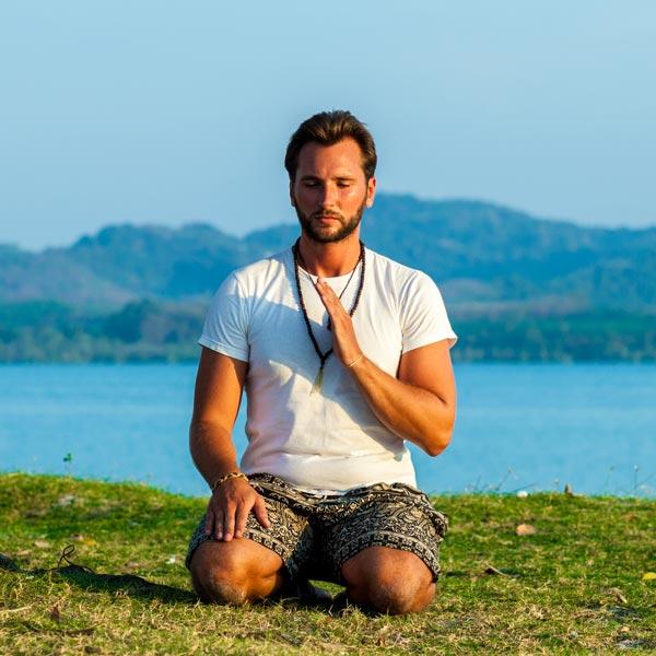 Gratis Meditationskurs von Weltreise Poesie - Einstiegsritual