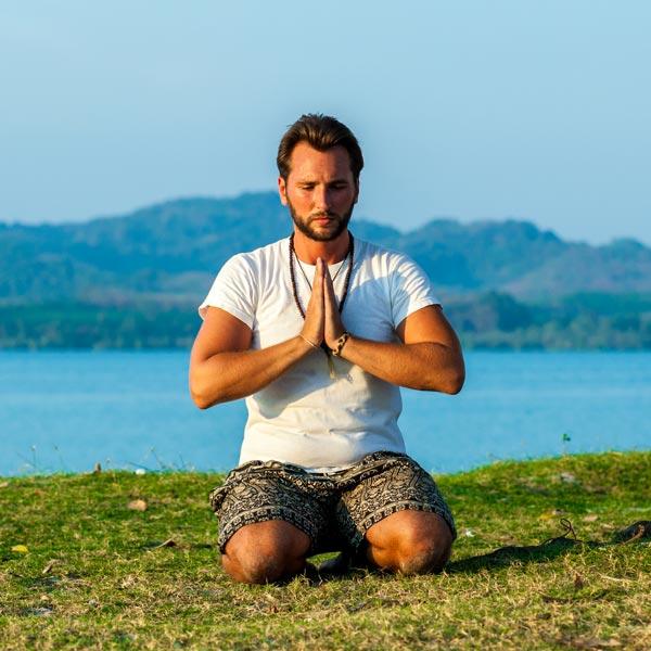 Gratis Meditationskurs von Weltreise Poesie - Einstiegsritual Phase 2