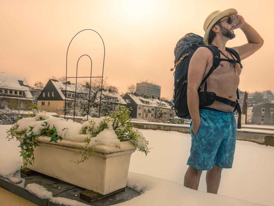 Weltreise Planung #6: Riesiger Rucksack Ratgeber 2021