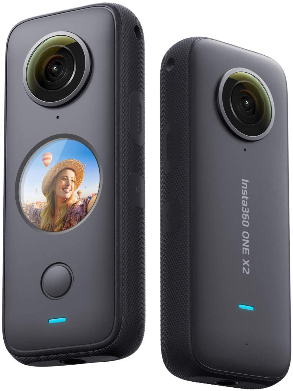 Mit dieser Kamera nimmst Du alles von Deiner Reise auf