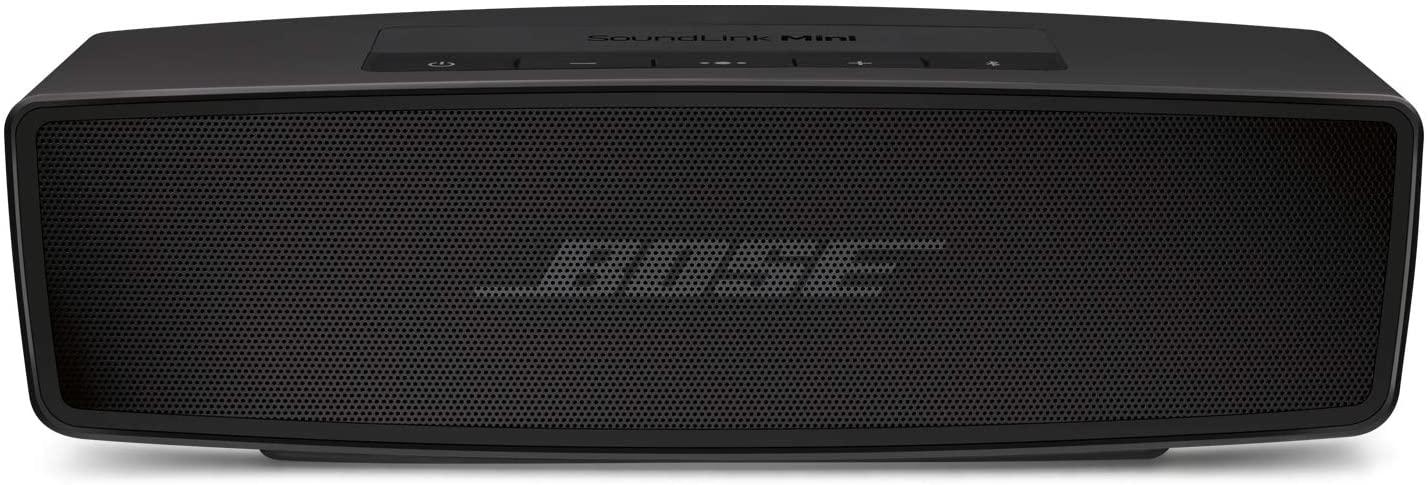 Bluetooth Bose Box auf Weltreise gibt Dir einen super Sound