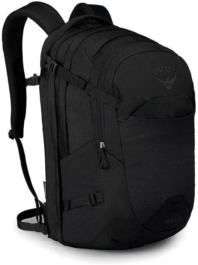 Der Osprey Nebula ist der ideale Weltreise Daypack