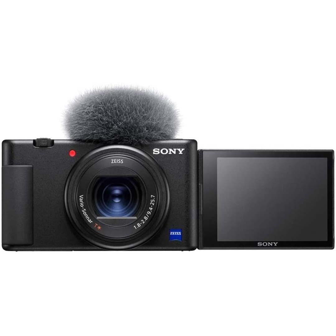 Kompaktkamera für fortgeschrittene Weltreisende