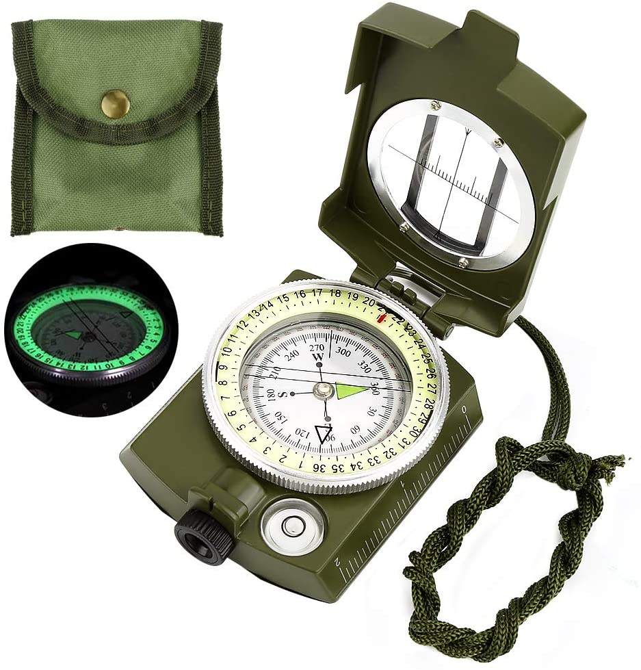 Kompass für Deine Weltreise