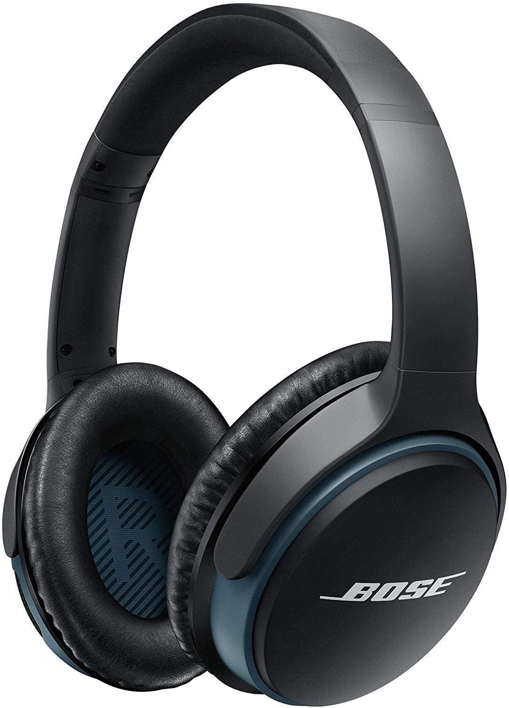 Kopfhörer mit Bluetooth für optimalen Sound auf Deiner Weltreise