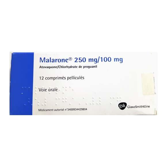 Malarone braucht man auf Reisen in der Regel nur in Afrika