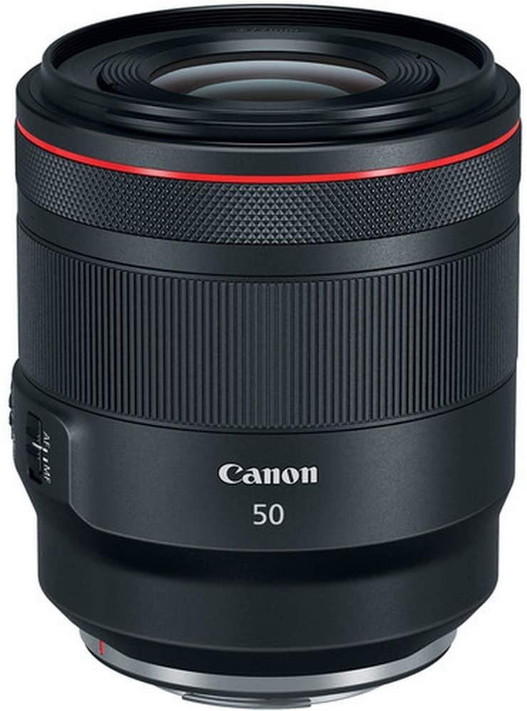 Canon EOS R - Normalobjektiv - Für Reiseportraitaufnahmen