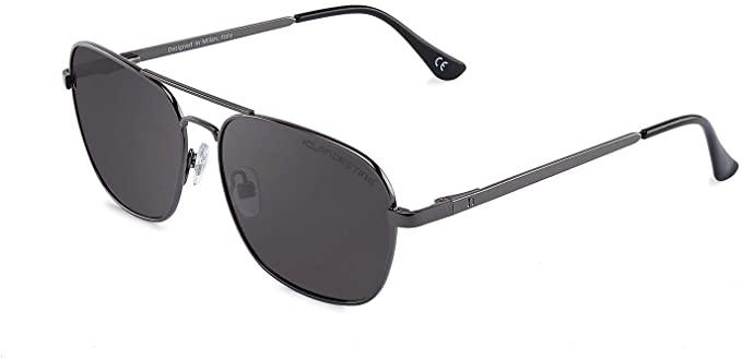 Auf Weltreise trägst man 80% der Zeit eine Sonnenbrille