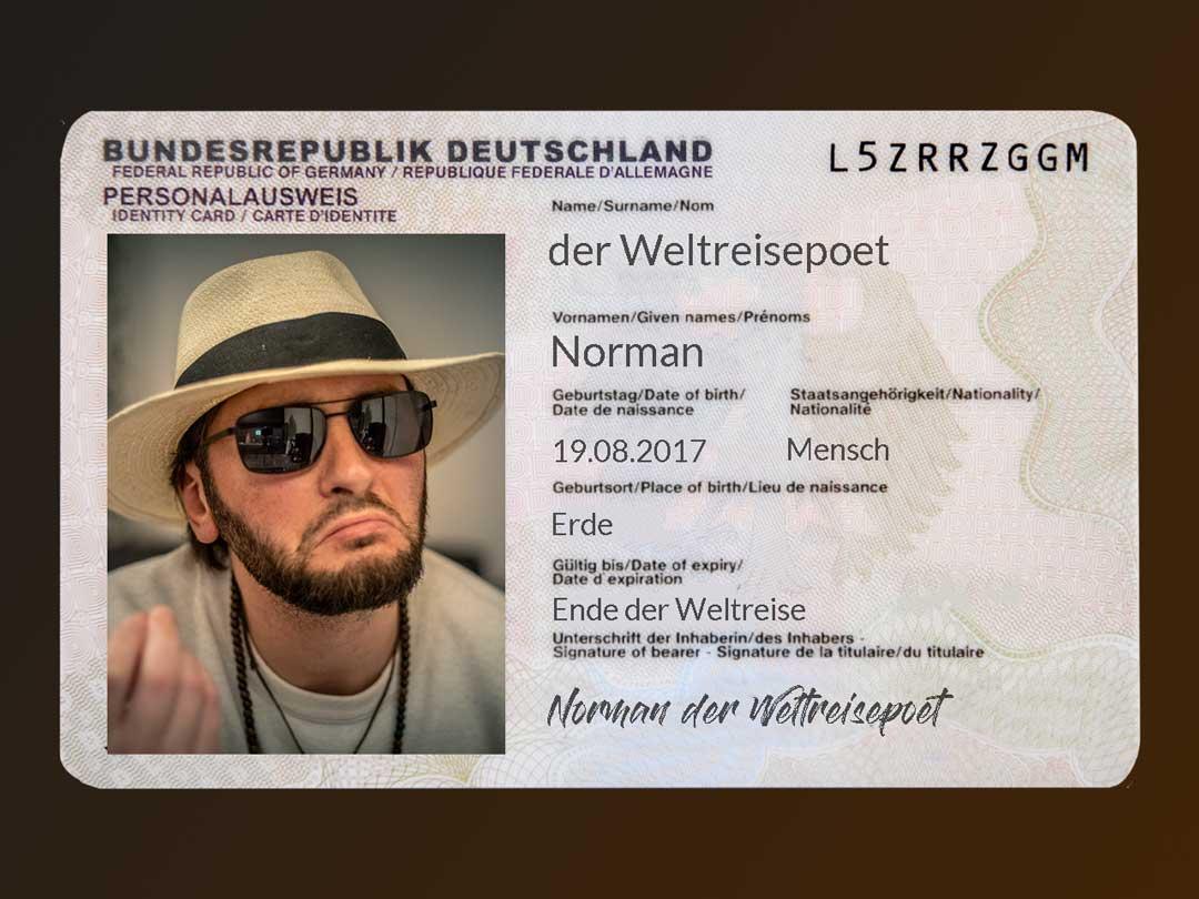Weltreise Planung #13 Abmeldung aus Deutschland